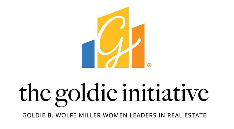 The Goldie Initiative Logo