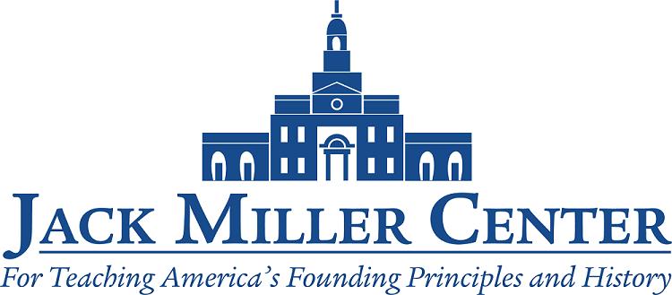 The Jack Miller Center Logo
